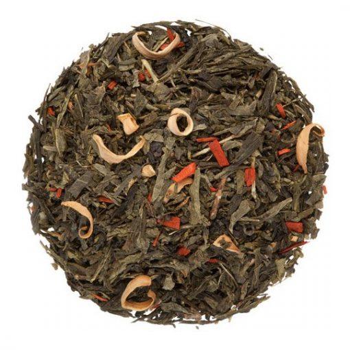 cactus fig leaf tea