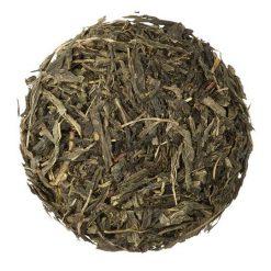 sencha organic tea