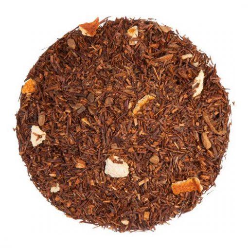 winter orange tea