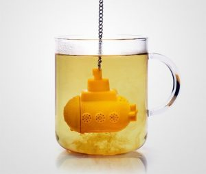 submarine infuser