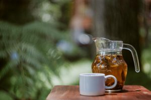 Dollar Tea Club, Tea Flat Lay, Brewing Herbal Tea, Herbal Tea Recipe, How to Brew the Perfect Cup of Tea