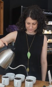 Sara Shacket Tea Lover Blogs