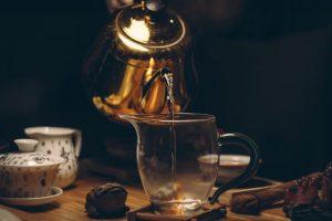 Herbal Tea Uses