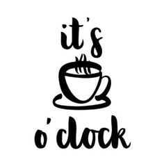Sleep Tea O Clock