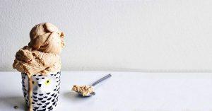 Tea Inspired Ice Cream